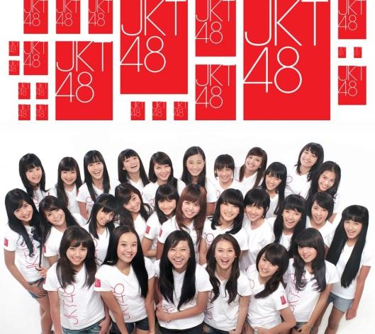JKT48 girlband