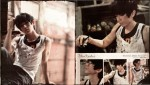 U-Kiss Break Time Photobook2