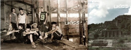 U-Kiss Break Time Photobook22