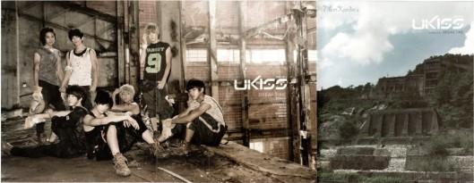 U-Kiss Break Time Photobook22