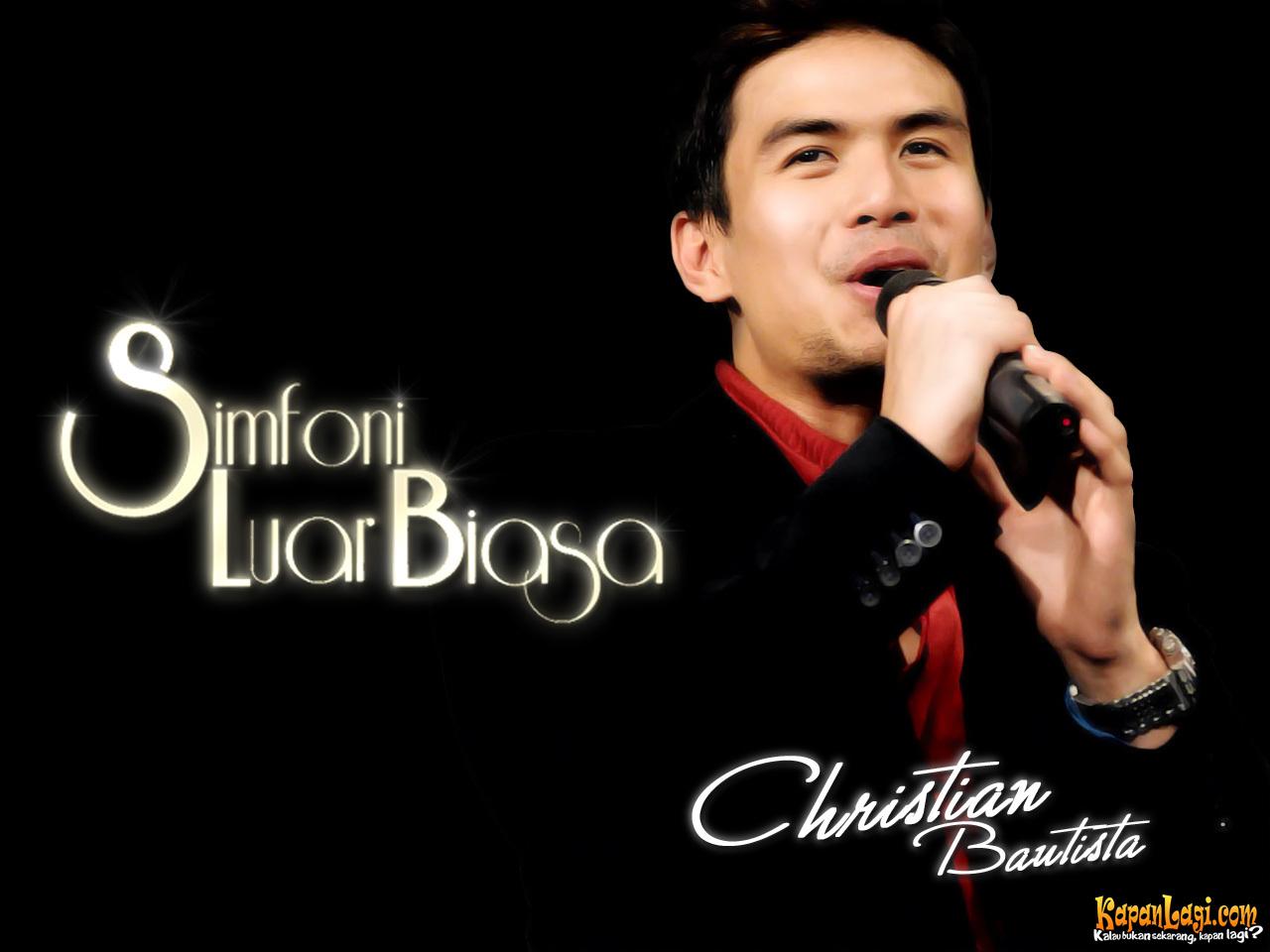 Christian Bautista - The Way You Look At Me Lyrics