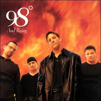 98degreesRising