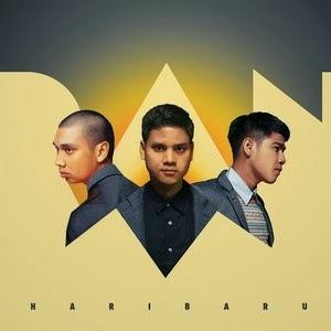 RAN Album Hari Baru