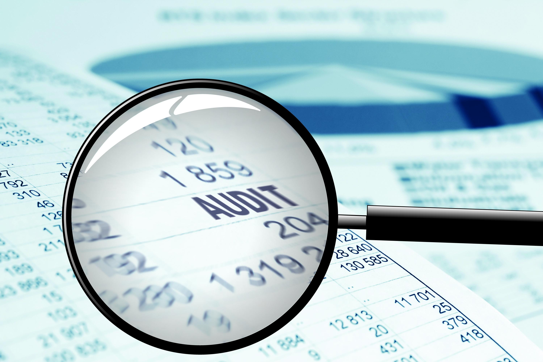 audit magnifying glass - 8 Jenis Bukti Audit Dan Contohnya