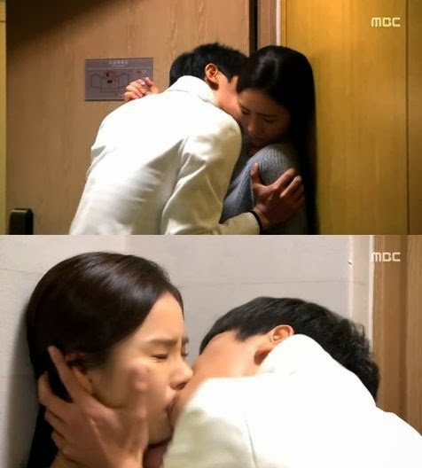 Foto adegan ciuman drama korea cool guys hot ramen san francisco