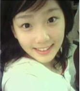 SNSD TaeYeon Kecil 10