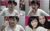 SNSD TaeYeon Kecil 11