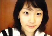 SNSD TaeYeon Kecil 8