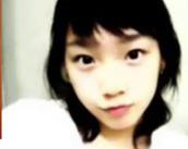 SNSD TaeYeon Kecil 9