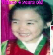 SNSD Tiffany Kecil 5