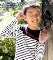 The Childhood Yoo Seung Ho (12)