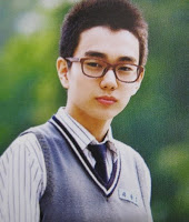 The Childhood Yoo Seung Ho (2)