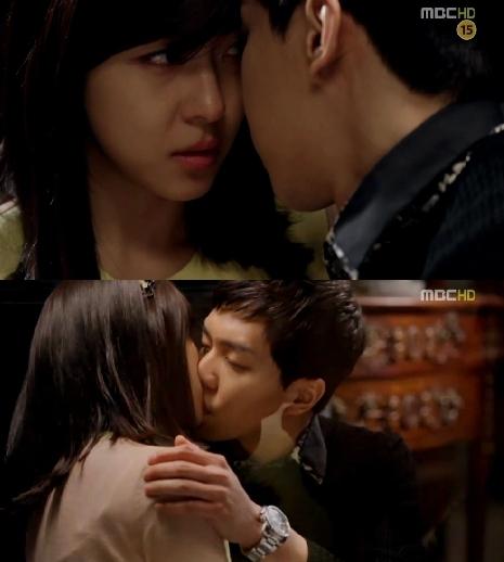 Foto mesra yoo ah in dong shin se kyung dating