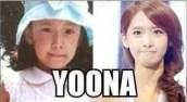 yoon-snsd-childhood