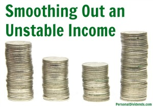 smoothing-out-unstable-income